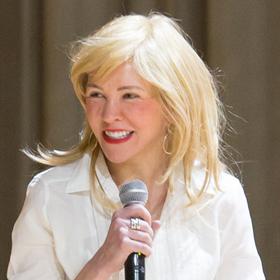 Katherine Koestner