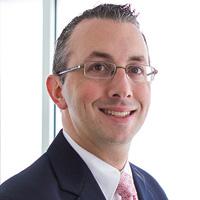Dr. Ryan Travia