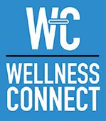 Wellness Connect Program Logo