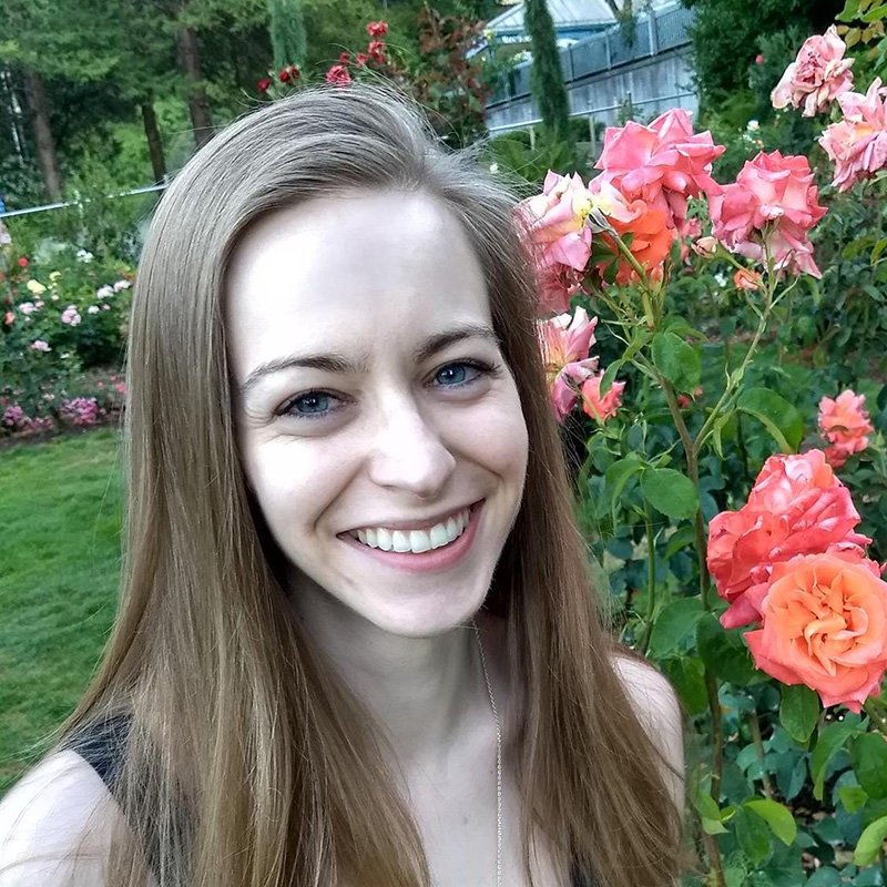 Amy Tilton