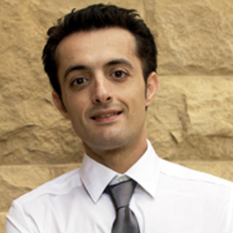 Elias Aboujaoude, MD, MA