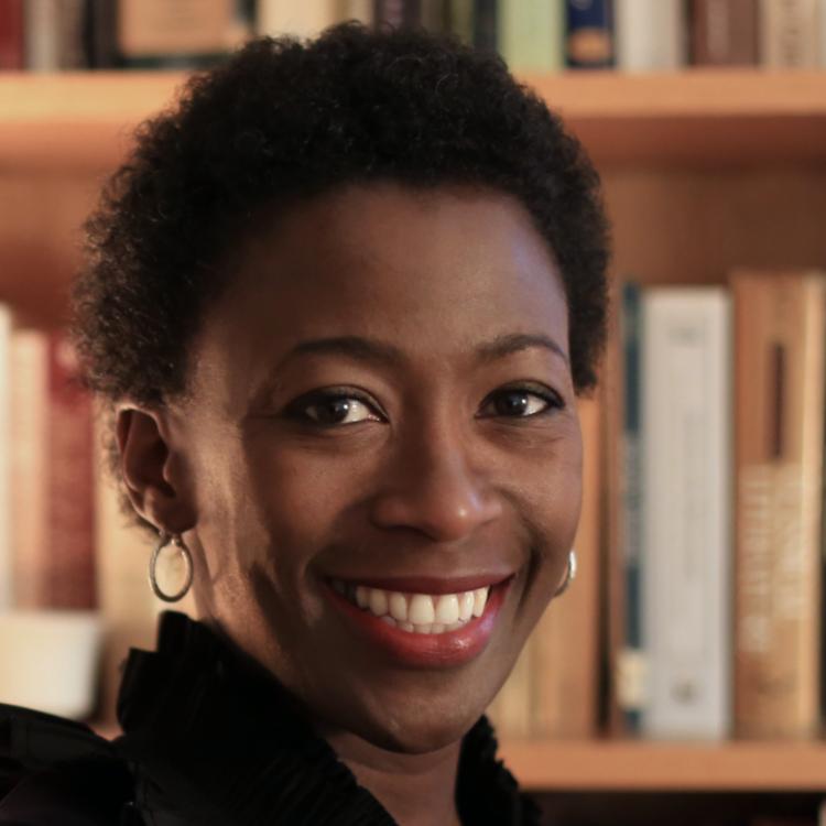 Ruth White, PhD, MPH, MSW